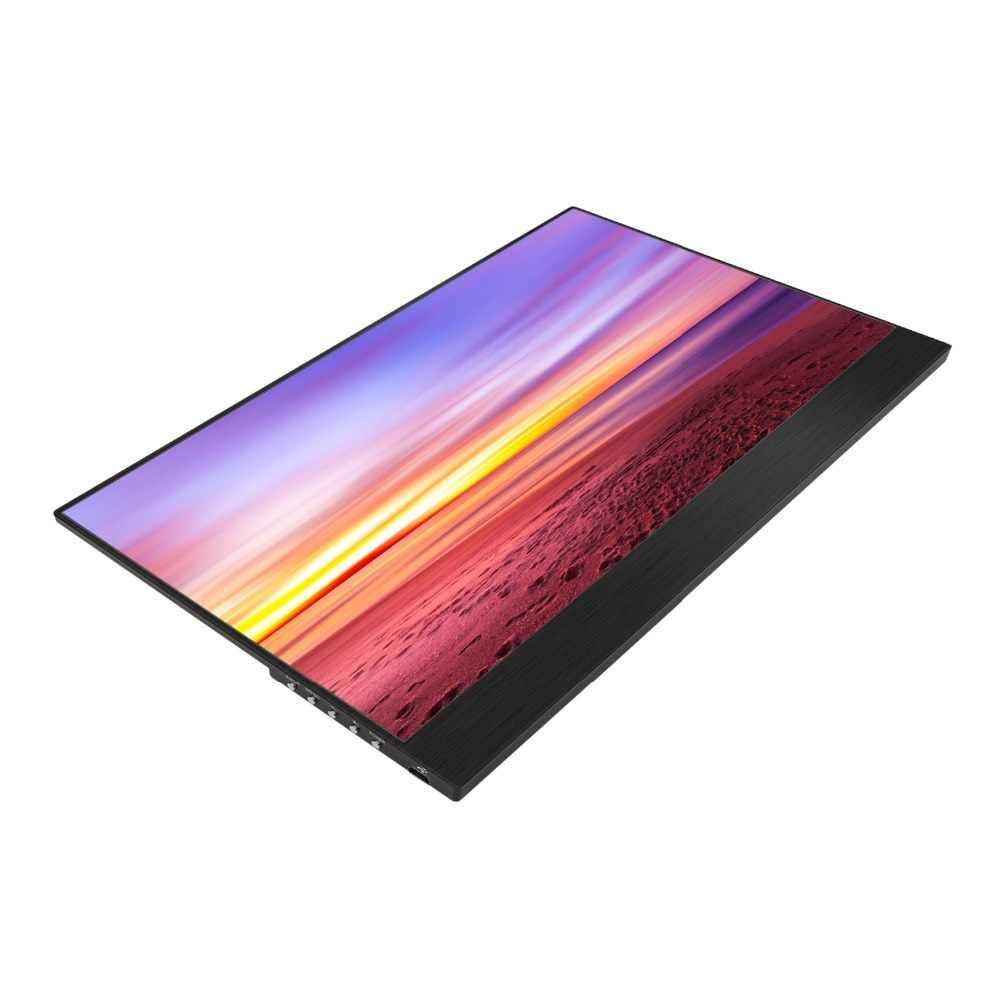 15,6 дюймов 1920 * 1080P @ 144 Гц портативный компьютерный монитор USB C экран дисплея для планшета ноутбука