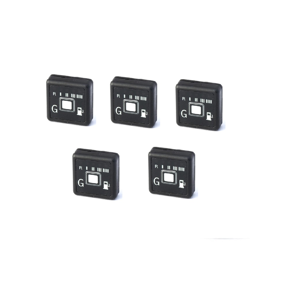 5pcs Switch For AEB MP48OBDII And MP48 GAS System LPG CNG Gas Conversion Kit Kits
