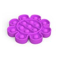 M - Purple