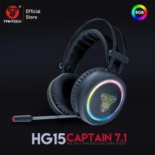 tak kulaklıklar mikrofon HG15