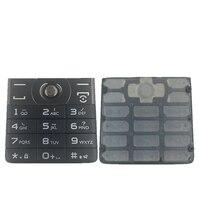 Teclados originales para Philips E570, botones de móvil y llaves para el teclado del teléfono móvil Xenium CTE570
