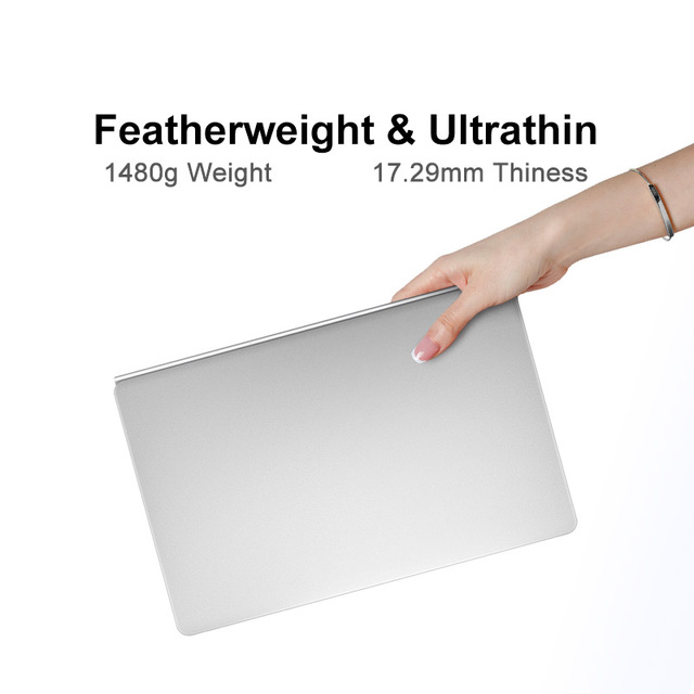 "Laptop MAIBENBEN JinMai 6 S480 [14""FHD, 72% NTSC, intel N4100, Backlit keyboard] 1 year warranty,Portable 6"