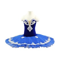 Royal Blue Ballet Dance costume Adult Costume Dance Leotard Girls Ballet Dress Women Adult Professional Ballet Tutus Blue bird royal winnipeg ballet