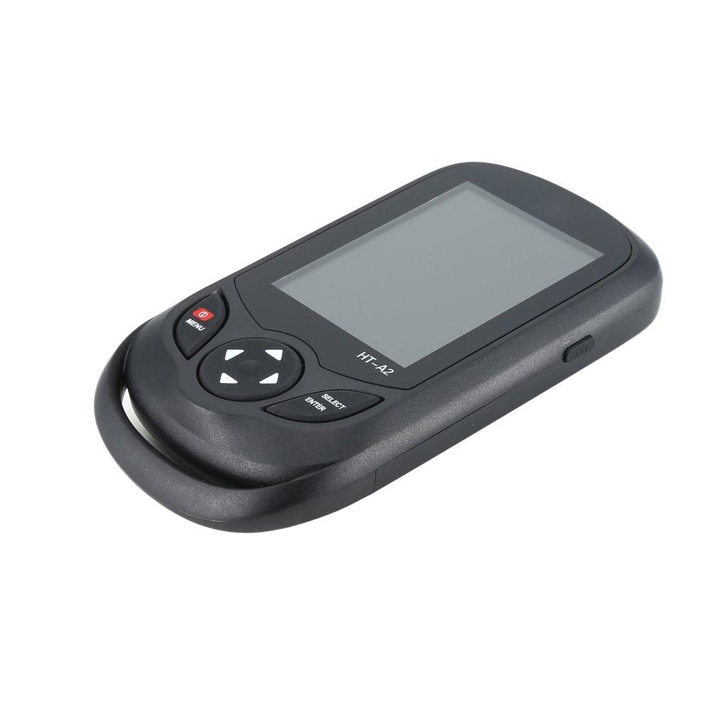 Digitale Ir Warmtebeeldcamera Full View Tft Screen Infrarood Thermometer Warmtebeeldcamera 0.3MP Camera Detector - 3