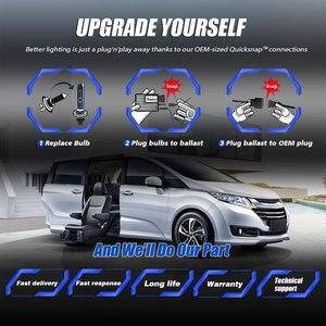 Image 3 - TXVSO8 Die Neueste 55W HID Auto Scheinwerfer Lampen Xenon H1 H3 H4 9005 HB3 9006 HB4 H8H9 H11 H13 h16 H27 Scheinwerfer Licht für Auto
