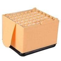 2 pçs hepa filtros microfilter filtro higiênico para vorwerk kobold vk135 vk136 peças de reposição aspirador pó|Peças p/ aspirador de pó| |  -