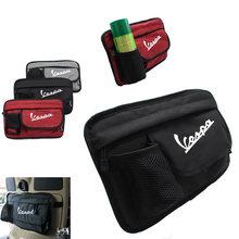 Водонепроницаемая сумка для перчаток скутера боковая на бак