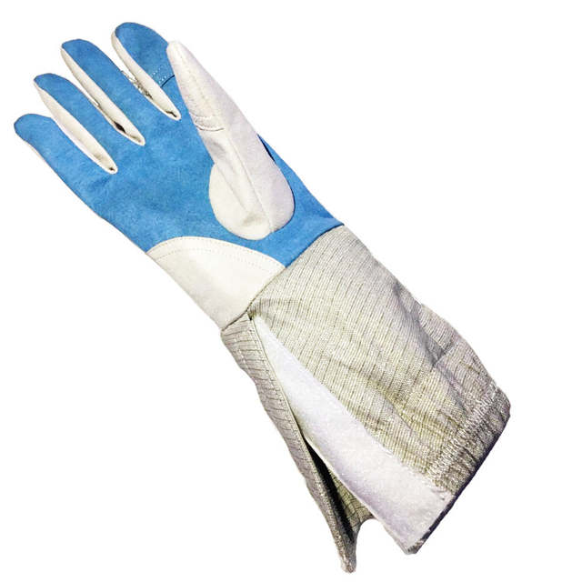 Fencing Glove RIGHT HAND size 7 Sabre Foil Epee  WMA  Martial Arts Sword