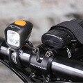 MagicShine MJ900 1200 Lumen LED luz frontal de bicicleta compacto resistente al agua IPX4 batería recargable Usb para bicicleta de carretera MTB