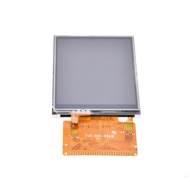 2.4 inch 37PIN TFT LCD Screen with Touch Panel ST7789 Drive 240 320 TOPUS RGB
