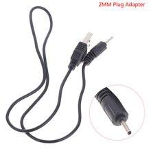 2 мм usb кабель для зарядного устройства с маленьким штырьком