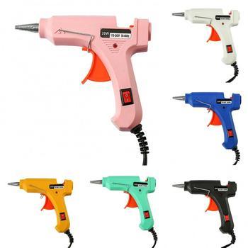 Pistol Lem Panas Mini 20W 1