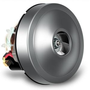 Image 5 - 220V 240V 800W Universal Vacuum Cleaner Motor Parts 107mm Diameter of Household Vacuum Cleaner for Midea QW12T 05A QW12T 05E Mot