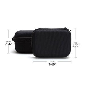 Image 3 - Custodia rigida EVA per Apple Pencil Magic Mouse Power Adapter Carry Case