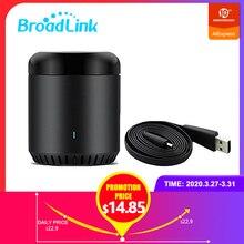 Broadlink Smart Home RMMini3 WiFi+IR+4G Remote Control work for Alexa Google Home IFTTT with AU UK US EU Plug AC TV Controller