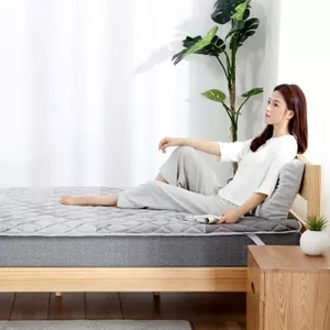 Image 3 - Newest Youpin 8H moisture absorbing and comfortable mattress Moisture absorption warm and anti static