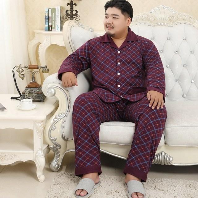 Men's Pajama Set 5