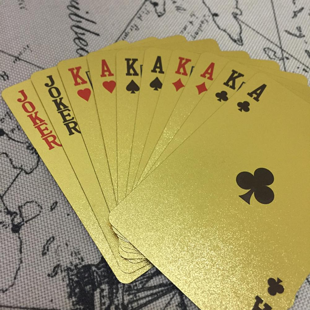 creative-gold-foil-font-b-poker-b-font-gold-playing-cards-plastic-waterproof-baralho-playing-card-for-camping-beach-card-pack-card-game