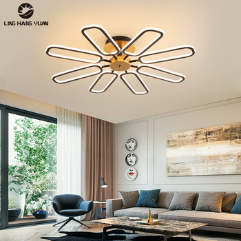 Led Ceiling Lights Hanging Lamp Indoor Chandelier Ceiling Lamp for Foyer Living room Bedroom Dining room light Lampare deco tech retro ceiling lights nordic pipe wrought iron ceiling lamp for dining room bedroom deco led ceiling light loft lampara techo