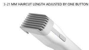 Image 3 - Enchen électrique tondeuse à cheveux tondeuse USB coupe cheveux charge rapide cheveux hommes tondeuse tondeuse Barbershop usage domestique