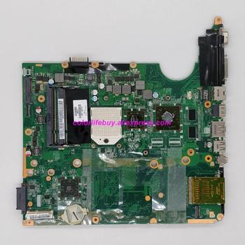 Genuine 574681-001 DAUT1AMB6E1 M92 512M Vram Laptop Motherboard Mainboard for HP Pavilion DV7 DV7-3000 Series Notebook PC top quality for hp laptop mainboard dv7 1196 dv7 dv7t 1000 480365 001 laptop motherboard 100