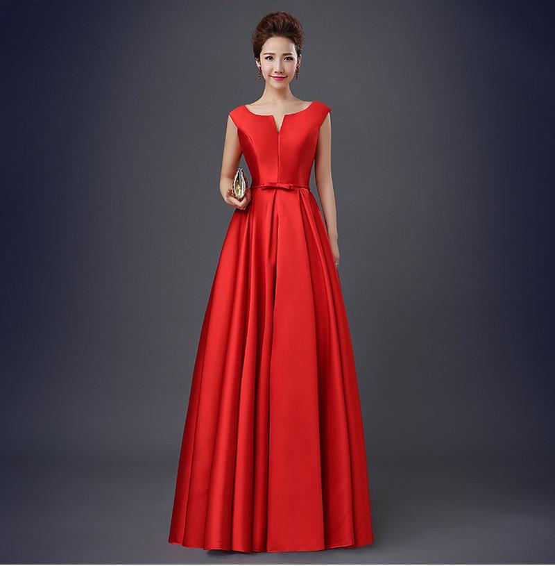 Élégante mère de la mariée robes sans manches Satin ceintures mariée mère robe formelle mariage invités robes Vestido Fiesta