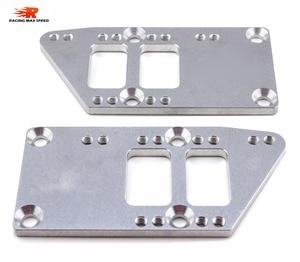 Image 3 - LS Engine Mounts Billet Aluminum LS Swap Kit LS Adapter Plates Kit LS2 LS3 LS6 for Conversion Chevelle Camaro Nova