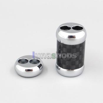 Adaptador de clavija para auriculares DIY para oppo PM-1 PM-2 nuevo HD700 Urbanite XL LN005041