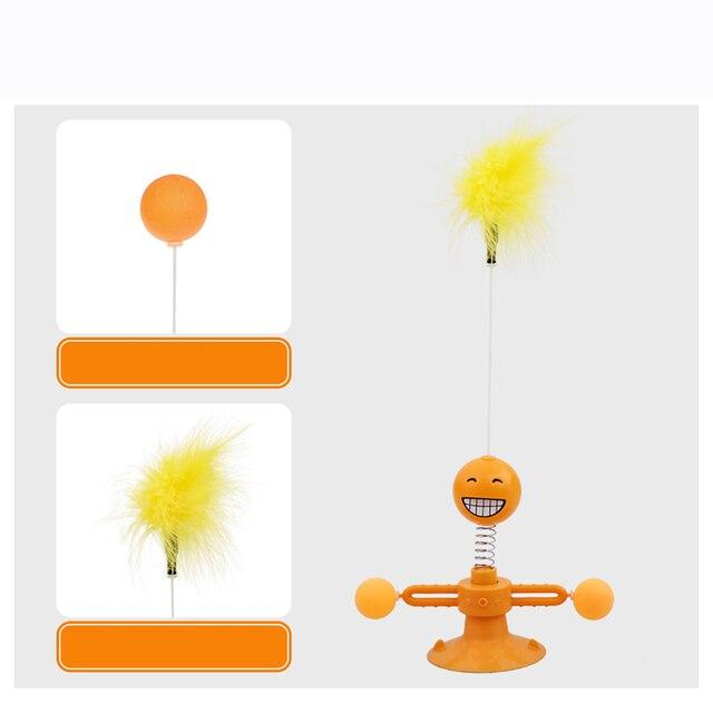Interactive Playtime Kitten Toy  3