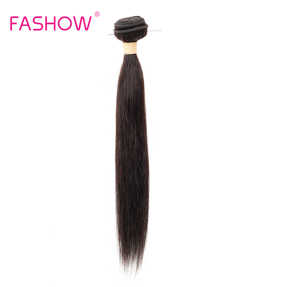 Peruvian Straight Hair 1 Piece Only Human Hair Weave Single Bundles Natural Black Remy Hair Extension 30 32 34 36 38 40 Inch