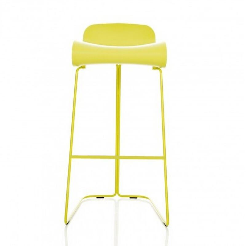 Modern Minimalist Bar Chair European Wrought Iron Bar Stool High Stool Bar Chair Front Bar Stool