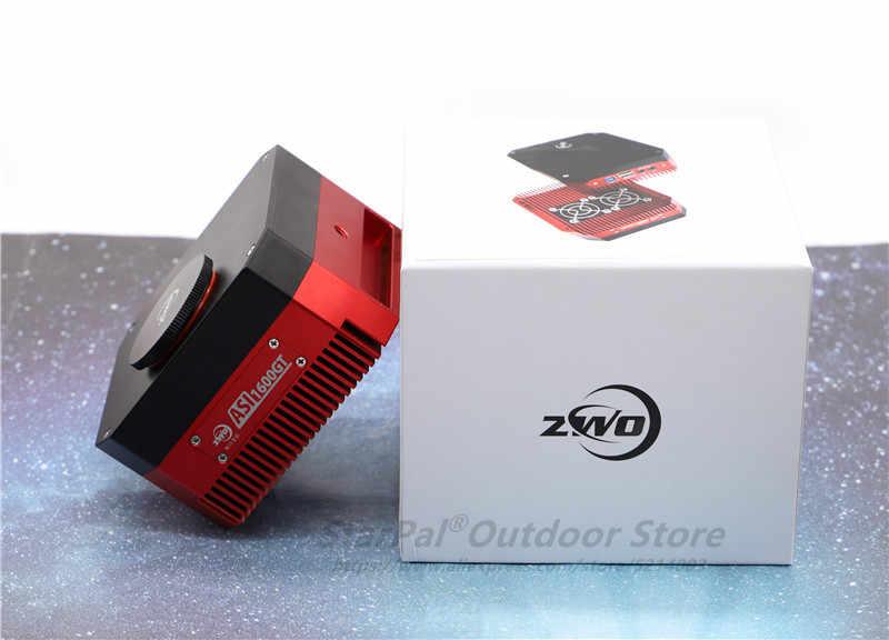Камера ZWO ASI1600GT, первая CMOS-камера ZWO ASI 1600 GT ASI 1600GT ASI1600 GT ASI1600 ASI 1600