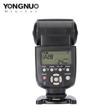 YONGNUO YN560III YN560 IV YN560 IV Wireless Flash Speedlite For Canon Nikon Olympus Panasonic Pentax SLR DSLR Camera Speedlight