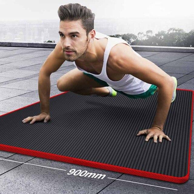 Non-slip Yoga Mats  2