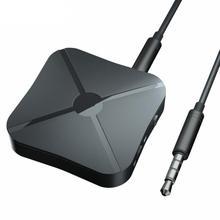 2 in 1 Wireless Bluetooth 4.2 Audio Transmitter Receiver TV