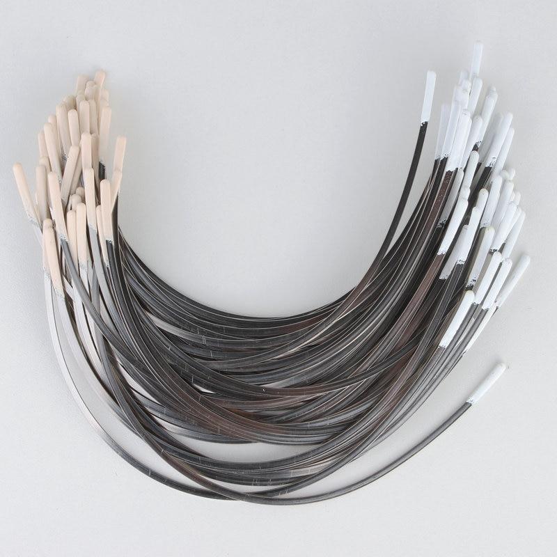 Бюстгальтер на косточках из нержавеющей стали, 10 цветов