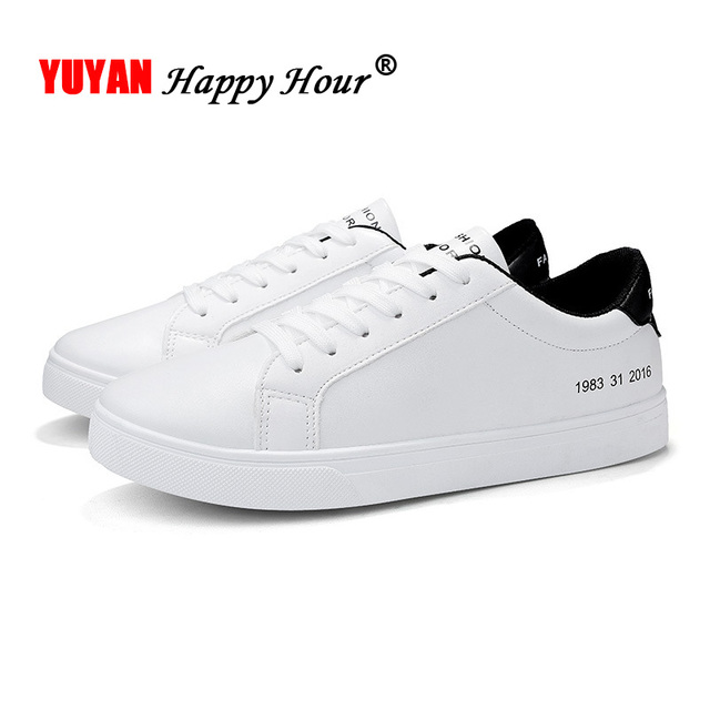 Low Top Soft Comfortable Casual Shoe 2