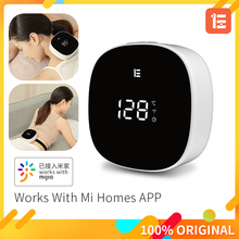 #New Arrived# Xiaoai 2 MAX Moxibustion Box Support Mi Homes App 6000 mAh Battery Easy Control with 20 Pcs Moxa