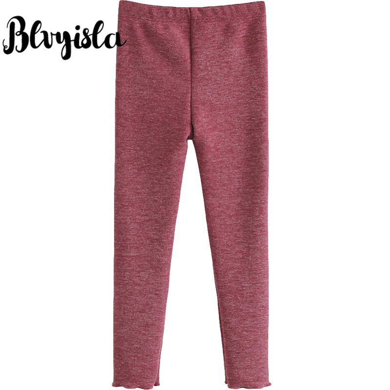 Blvyisla 6XL Overall Large High-elastic Cashmere Keep Warm Winter Bottoming Leggings Female Plus Size Under Wear Pants