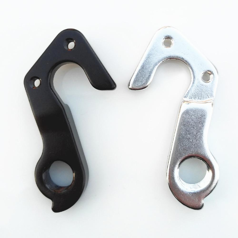 MTB Bike Bicycle Rear Gear Tail Hook Derailleur Hanger Dropout Converter Adapter