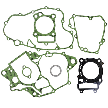 Motorcycle engine Crankcase clutch Covers Cylinder Gasket Kit Set For Honda CRF150 R RB CRF150R CRF150RB 2006-2017 image