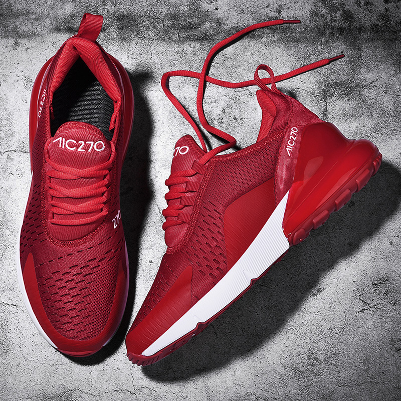 KICKQZQP Shoes Men Women Unisex Dropshipping 270 Sneakers New Arrivals Brand  Adult High Quality Zapatillas Hombre Dropshipping