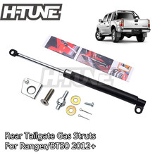 New Products 2016 Innovative Product Rear Tail gate struts for Ranger 2012+Up BT-50PRO