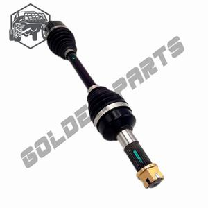 Front Right Drive Shaft Drive Axle Assy for cf500 X5 500 800 x5 x8 ATV GOES 9010-270200-1000 ATV Accessories
