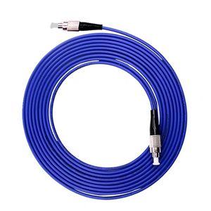 Image 2 - Blindado interno fc/UPC FC/upc, 3.0mm, singlemode 9/125, simples, cabo de cabo de remendo de fibra óptica