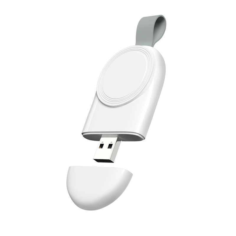 Wireless Charger For iWatch Series 1 2 3 4 Charging Dock With USB Portable Magnetic Fast Charge For Apple Watch Series 4 3 2 1