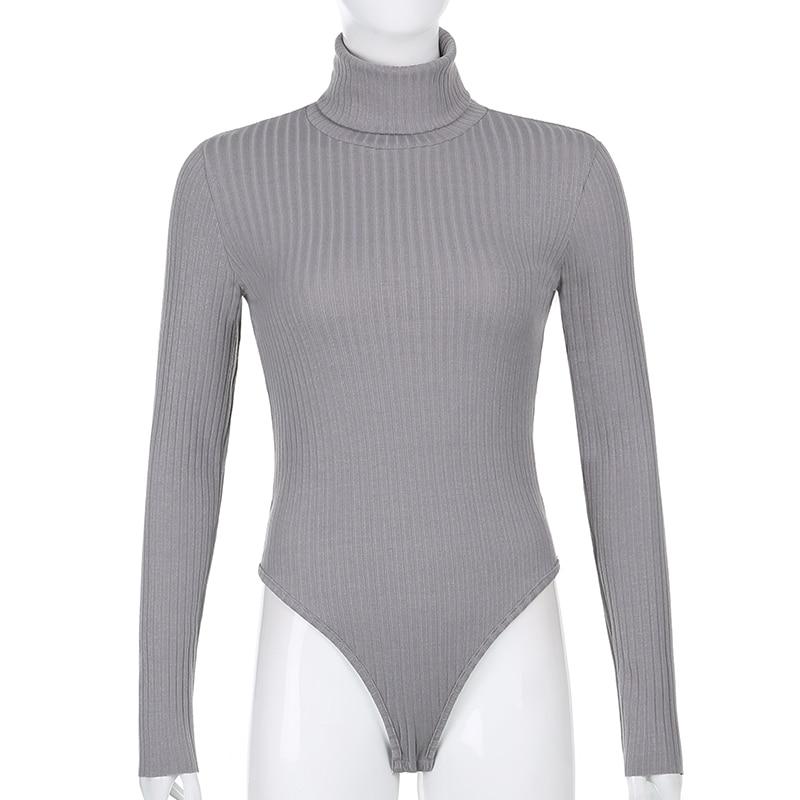 Gray Bodysuit (5)