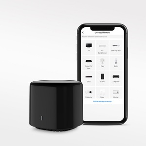Image 5 - Broadlink Bestcon RM4 Pro RM4C Mini WiFi + IR + RF Universal Smart Intelligente Fernbedienung Arbeit Mit Alexa Echo voice Control
