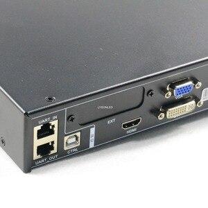 Image 4 - Novastar VS1 Màn Hình LED HD Xử Lý Video Tương Thích Với MSD300 TS802 Gửi Thẻ