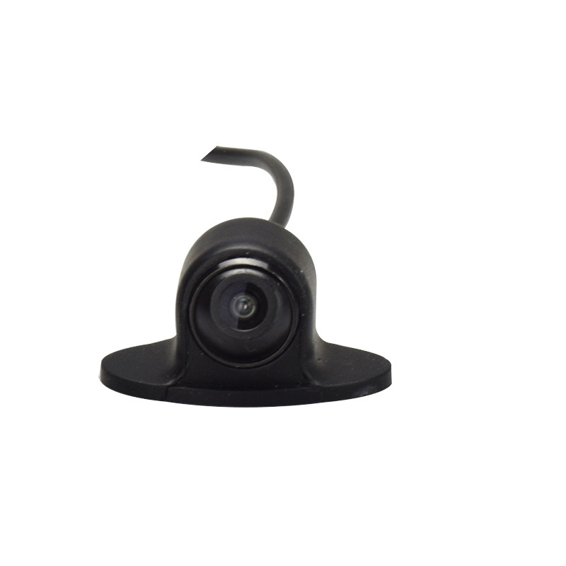 360-Degree Webcam With Double Switch Wire Horizontal As Side-Looking Rear View Forward-Looking On Board Camera PZ414-A